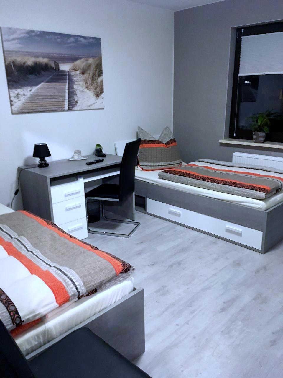 Zimmervermietung Hund Zimmer Monteurzimmer Ferienwohnung